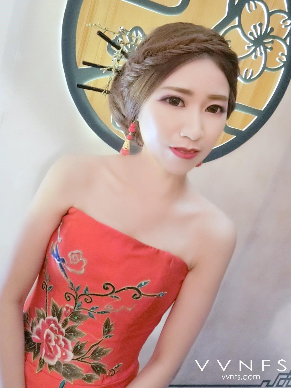 怡瑄新娘造型10 logo