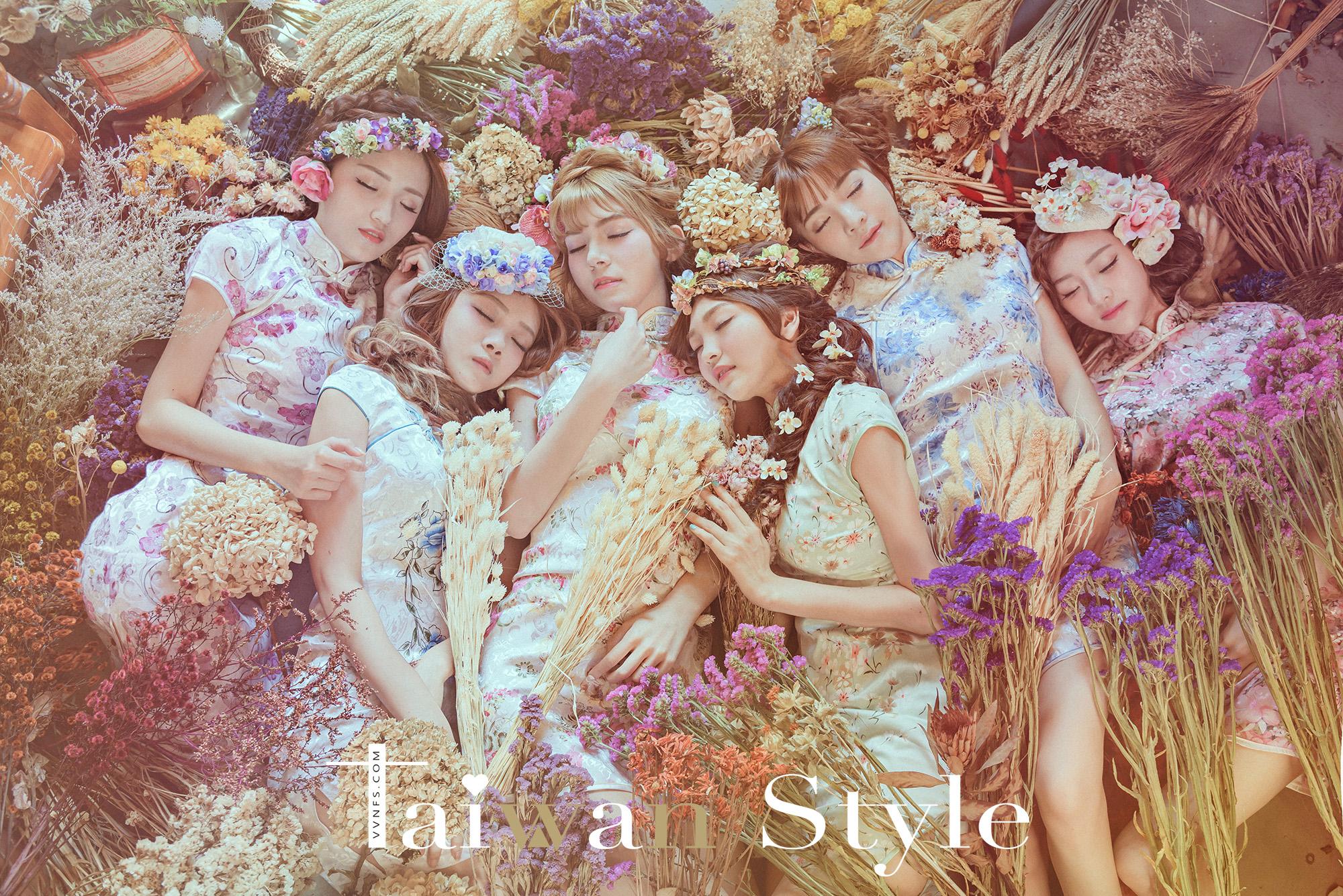 Taiwanstyle旗袍創作台南大合拍VVNFS1縮圖logo