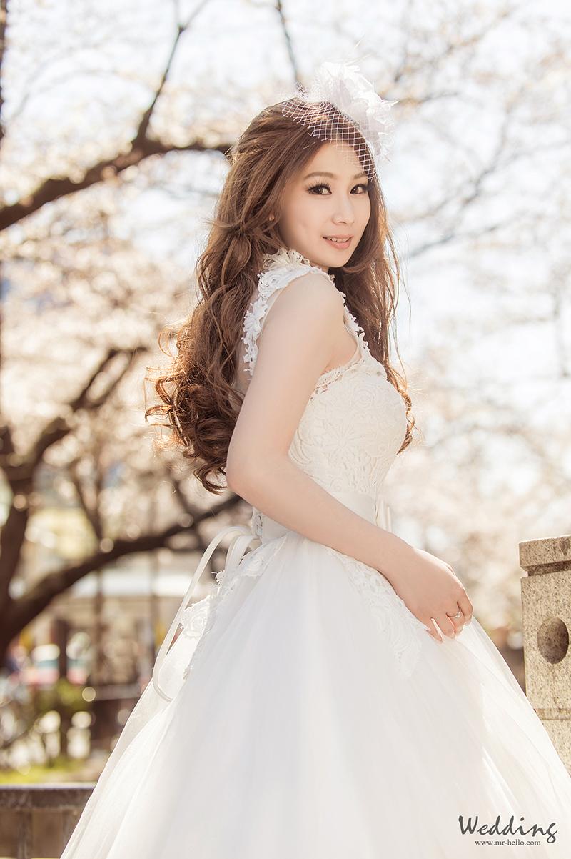 日本自助婚紗VVNFS方美玉 X 林小豪15