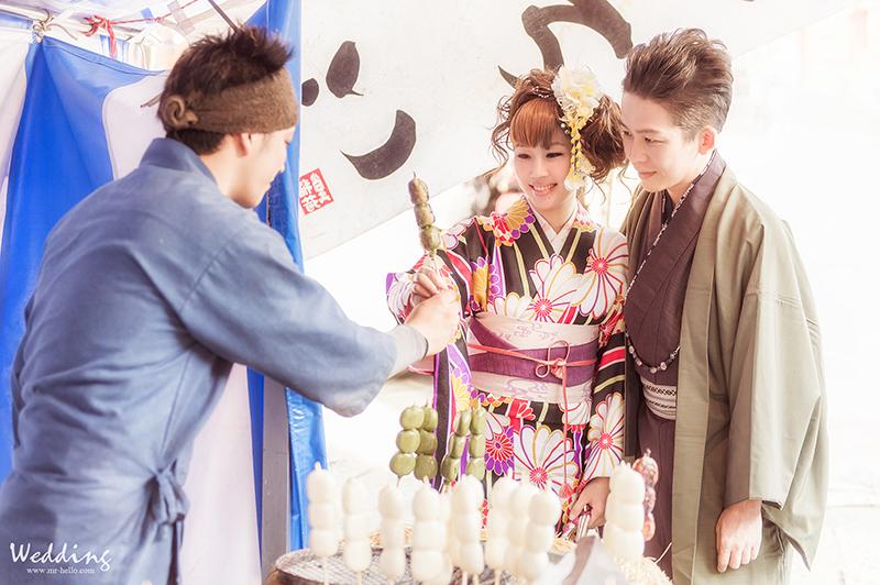 日本自助婚紗VVNFS方美玉 X 林小豪21