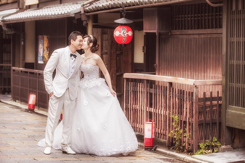 日本自助婚紗VVNFS方美玉 X 林小豪22