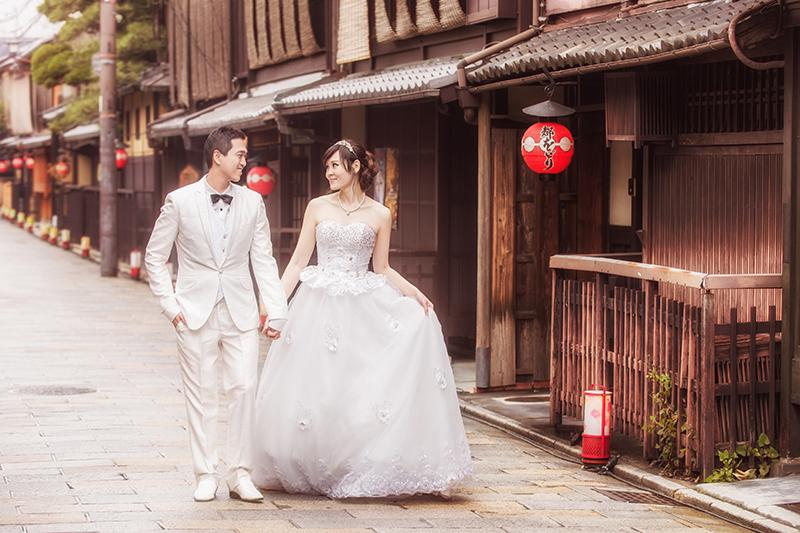 日本自助婚紗VVNFS方美玉 X 林小豪23