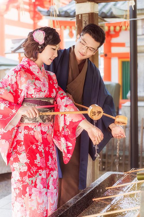 日本自助婚紗VVNFS方美玉 X 林小豪25