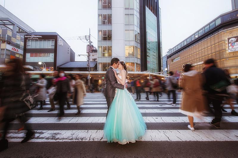 日本自助婚紗VVNFS方美玉 X 林小豪26