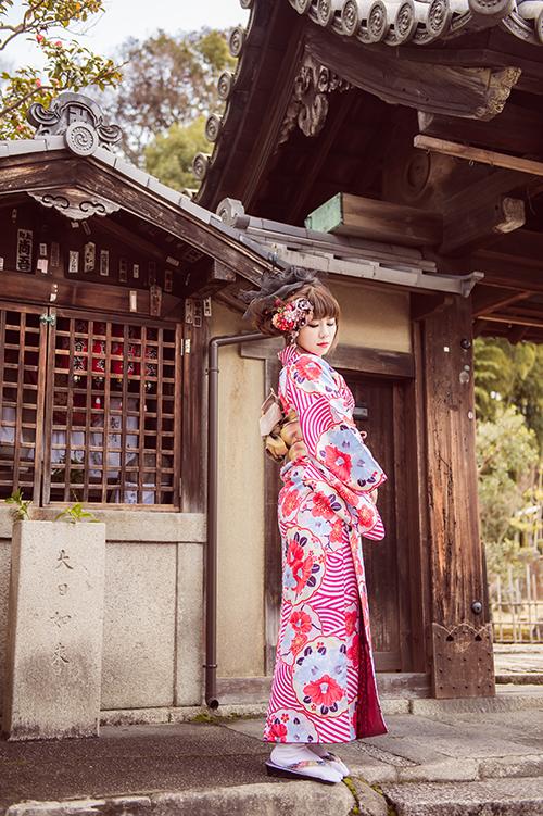 日本自助婚紗VVNFS方美玉 X 林小豪31