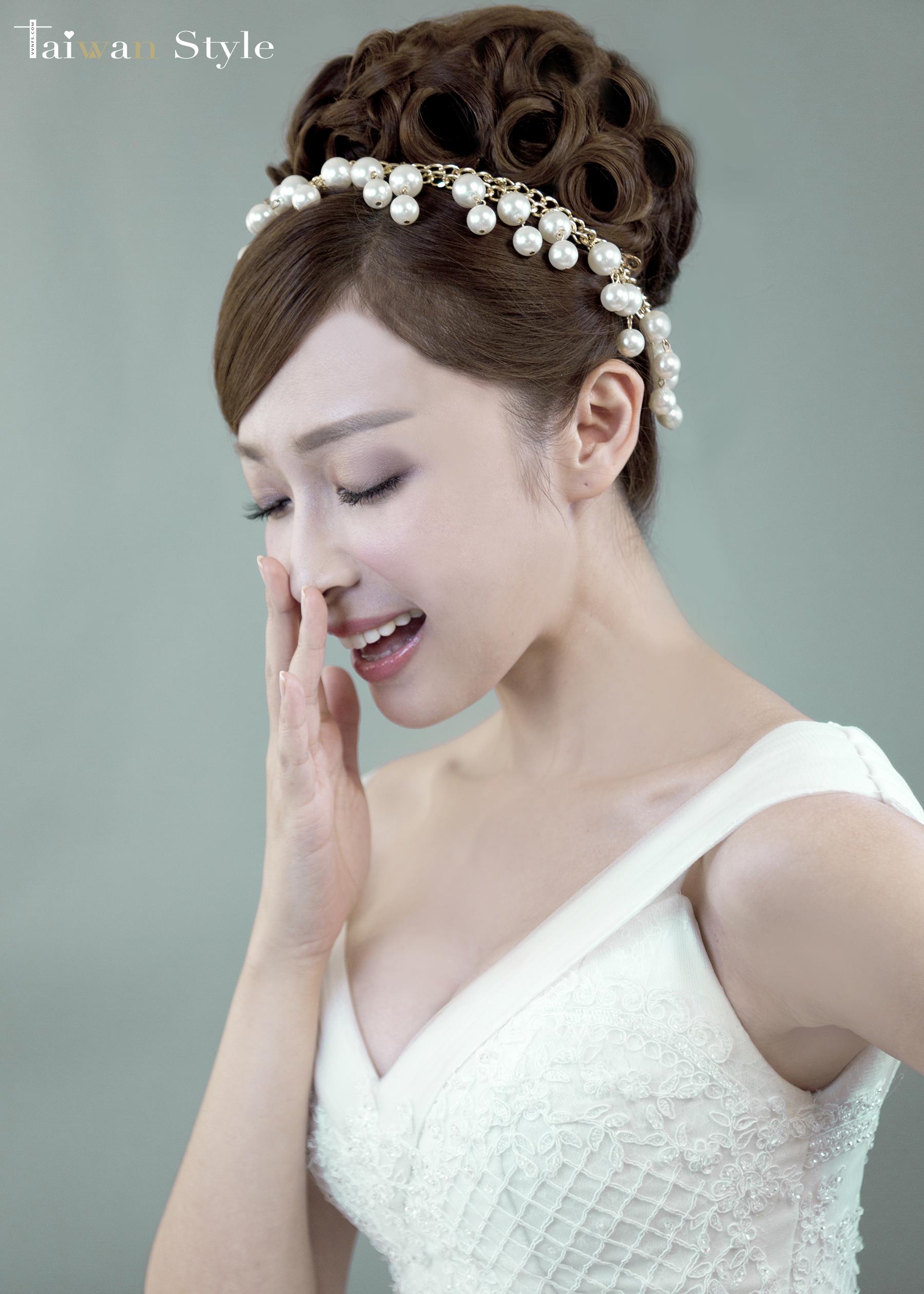 看見台灣百年婚紗之美-2000姐姐時代-新娘物語 x VVNFS方美玉台南新秘3