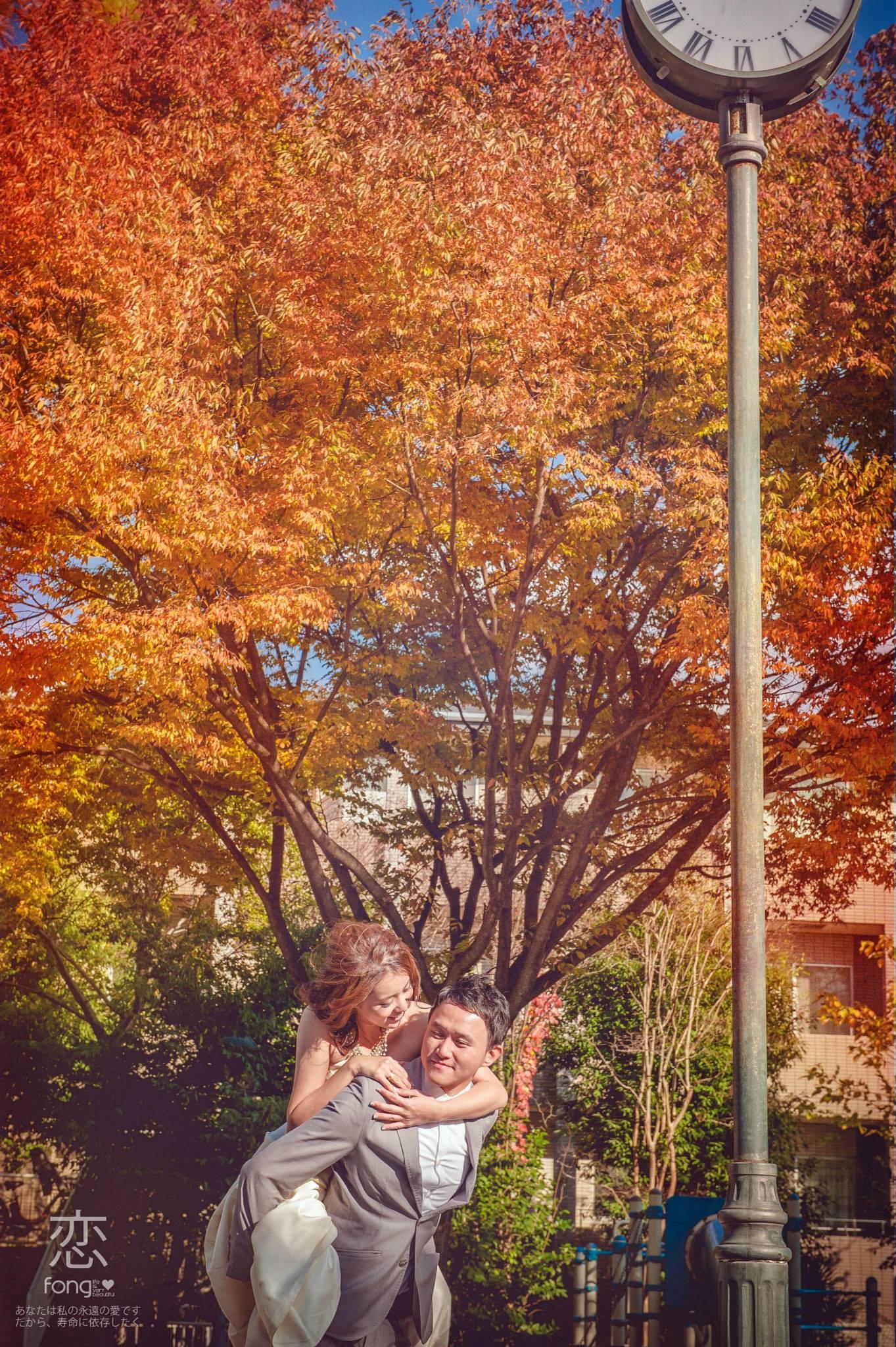 海外自助婚紗-日本神戶 - 戴群芳 x VVNFS方美玉/新娘秘書/台北台南新秘推薦/新秘課程教學11