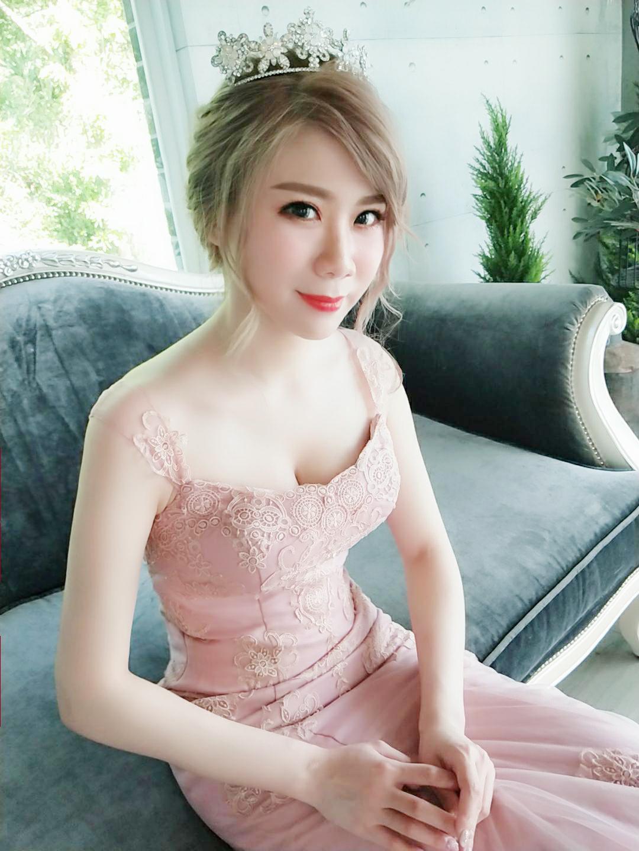 VVNFSWedding自助婚紗自主婚紗方美玉24