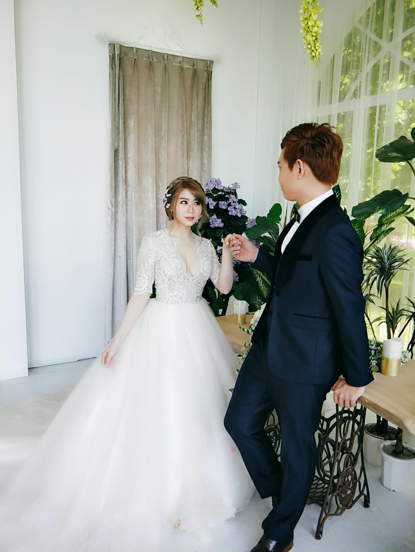 VVNFSWedding自助婚紗自主婚紗方美玉5