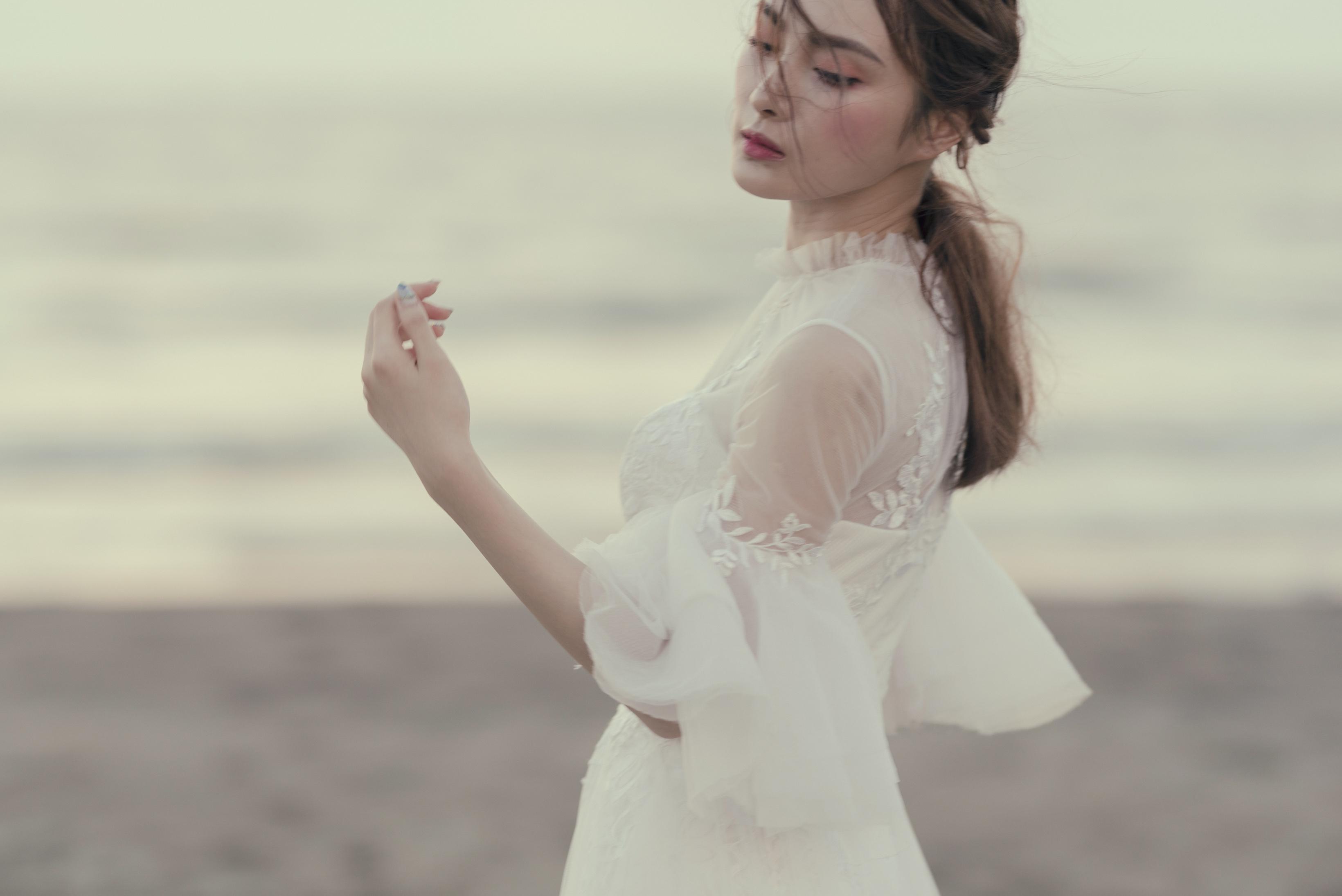 VVNFS團隊創作白紗新娘造型26