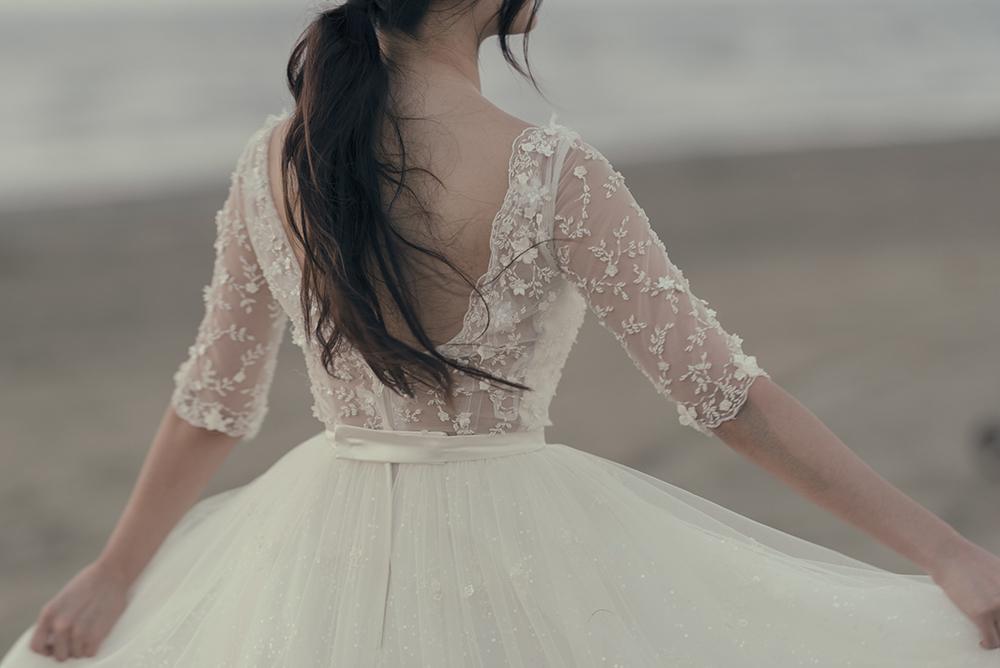 VVNFS團隊創作白紗新娘造型28