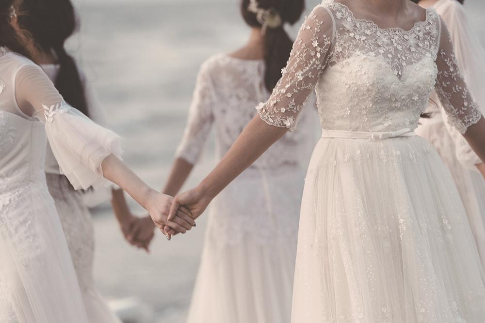 VVNFS團隊創作白紗新娘造型29
