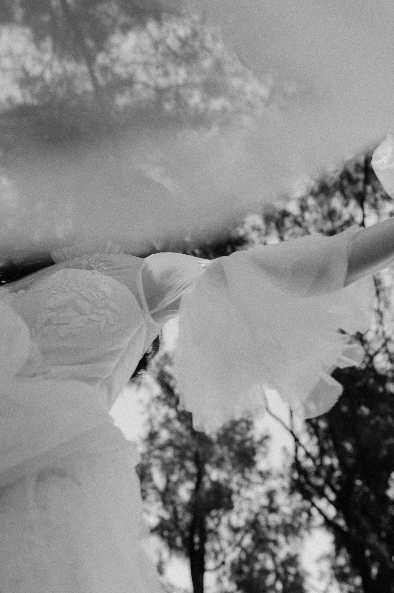 VVNFS團隊創作白紗新娘造型53