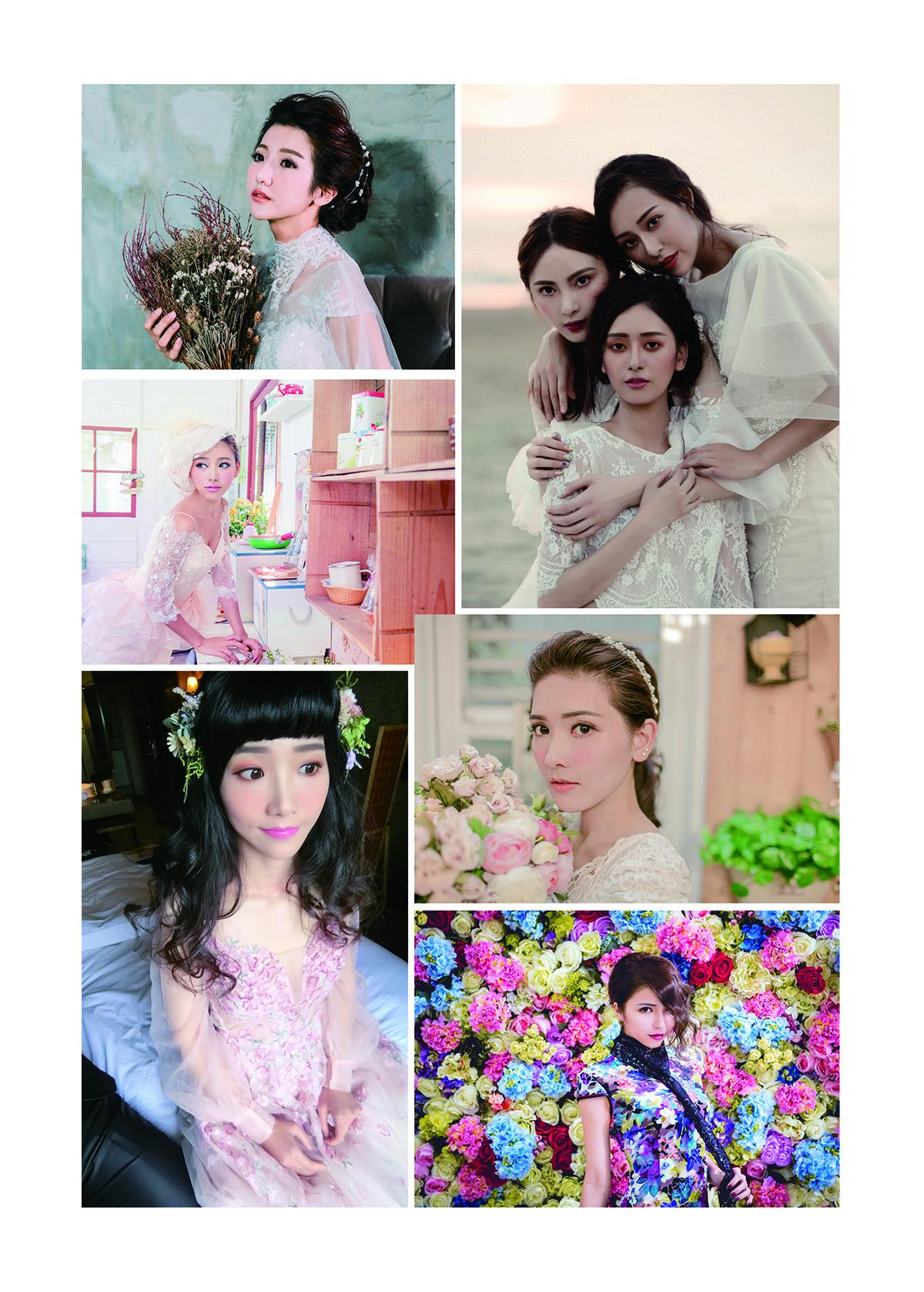 婚禮人2019 Page4 方美玉VVNFS新娘物語Weddings新娘秘書推薦報導