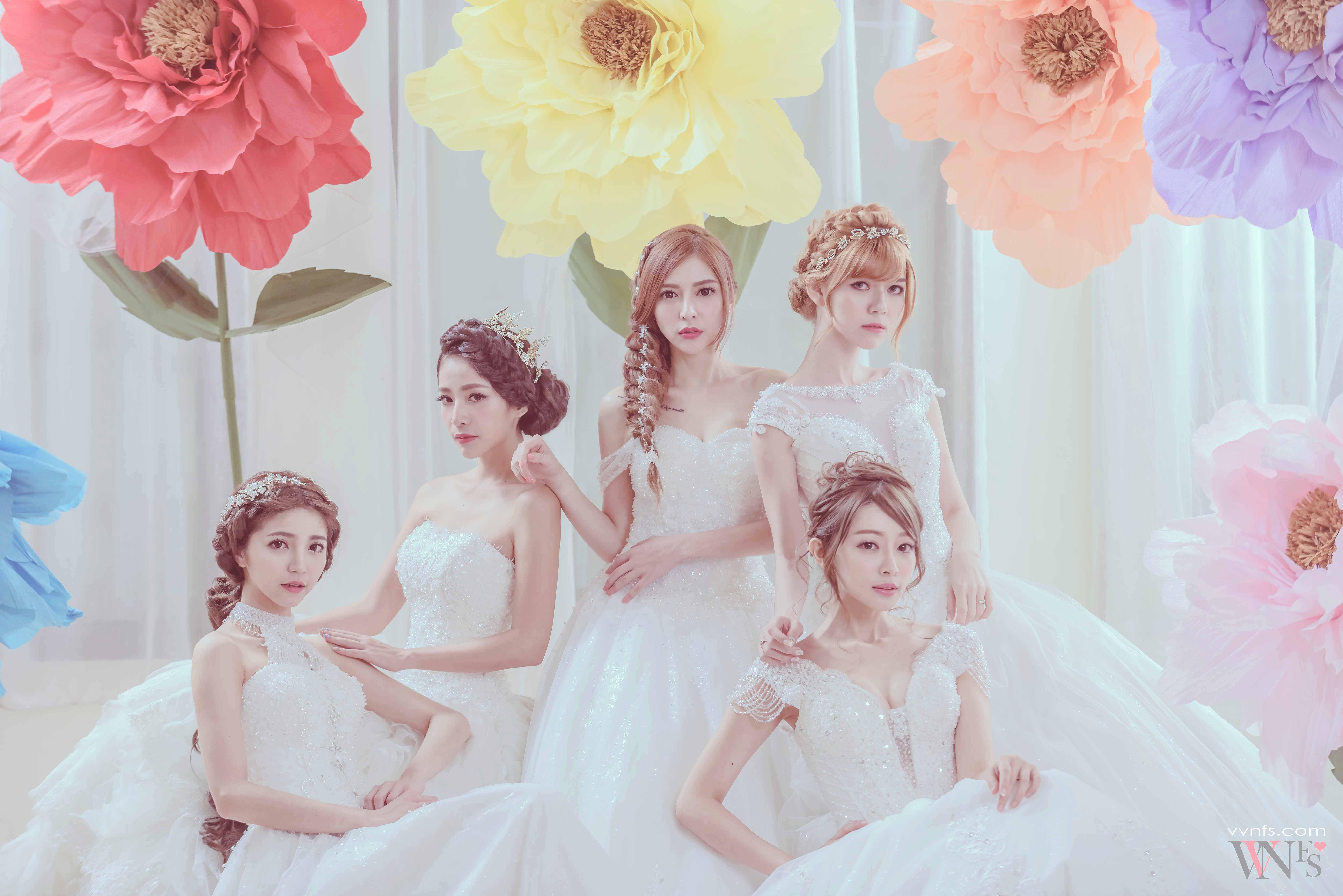 (13)台北旗袍創作白紗篇big